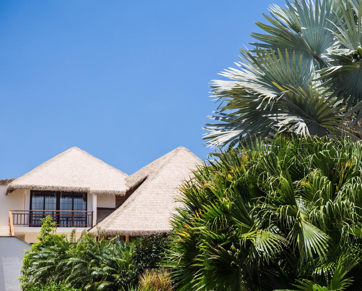 Paradise Beach Nevis 3-Bed Villa