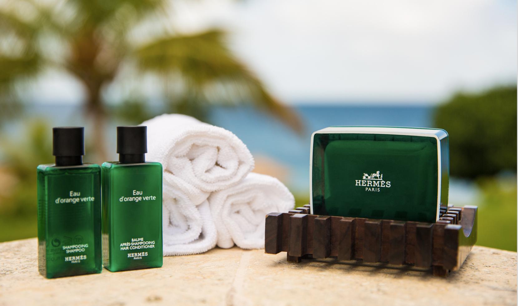 Paradise Beach Nevis Caribbean luxury