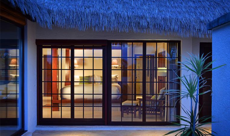 2 bedroom Caribbean villa