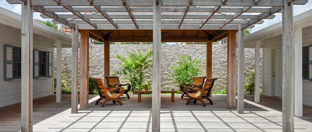 Caribean Corporate Retreats