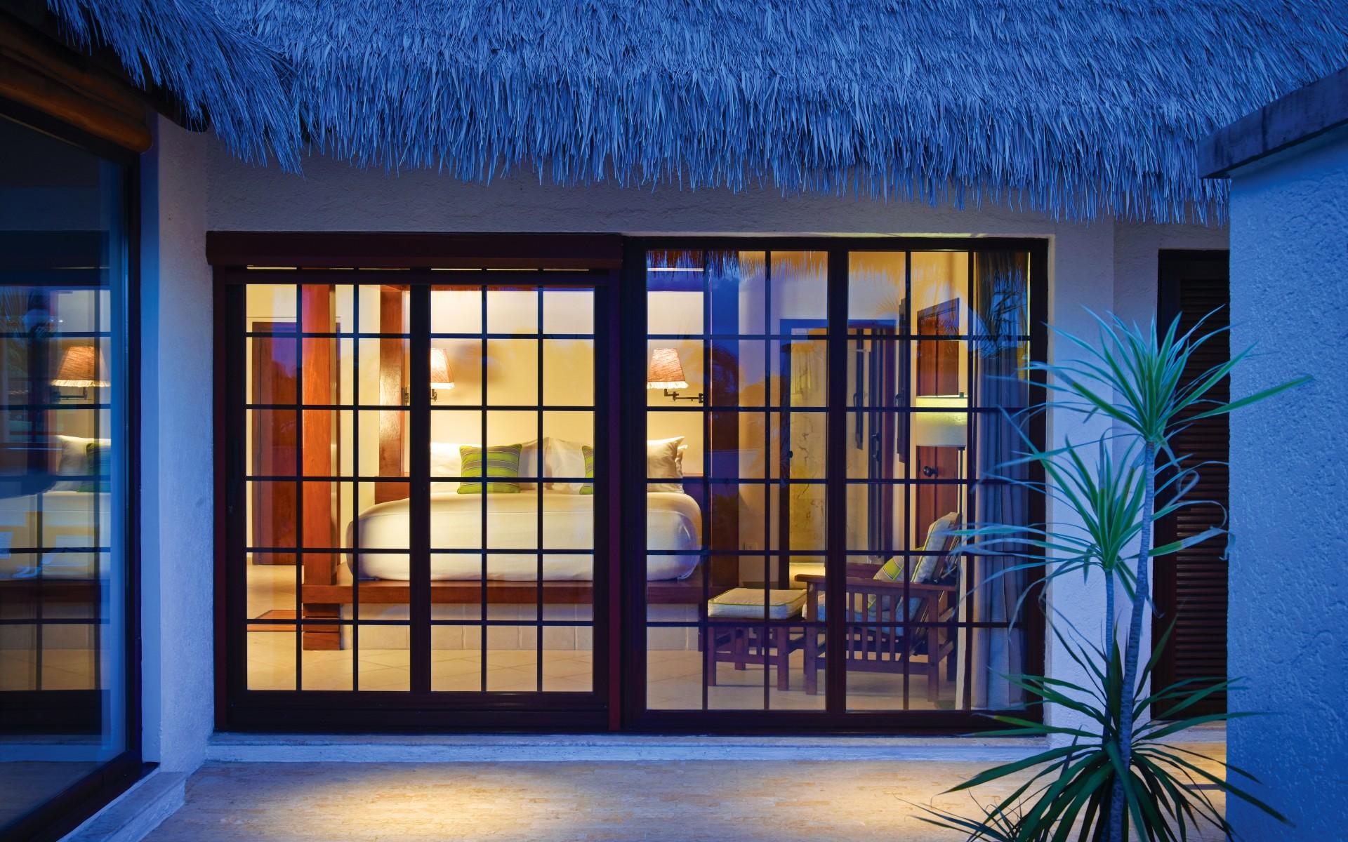2 bed Caribbean villa