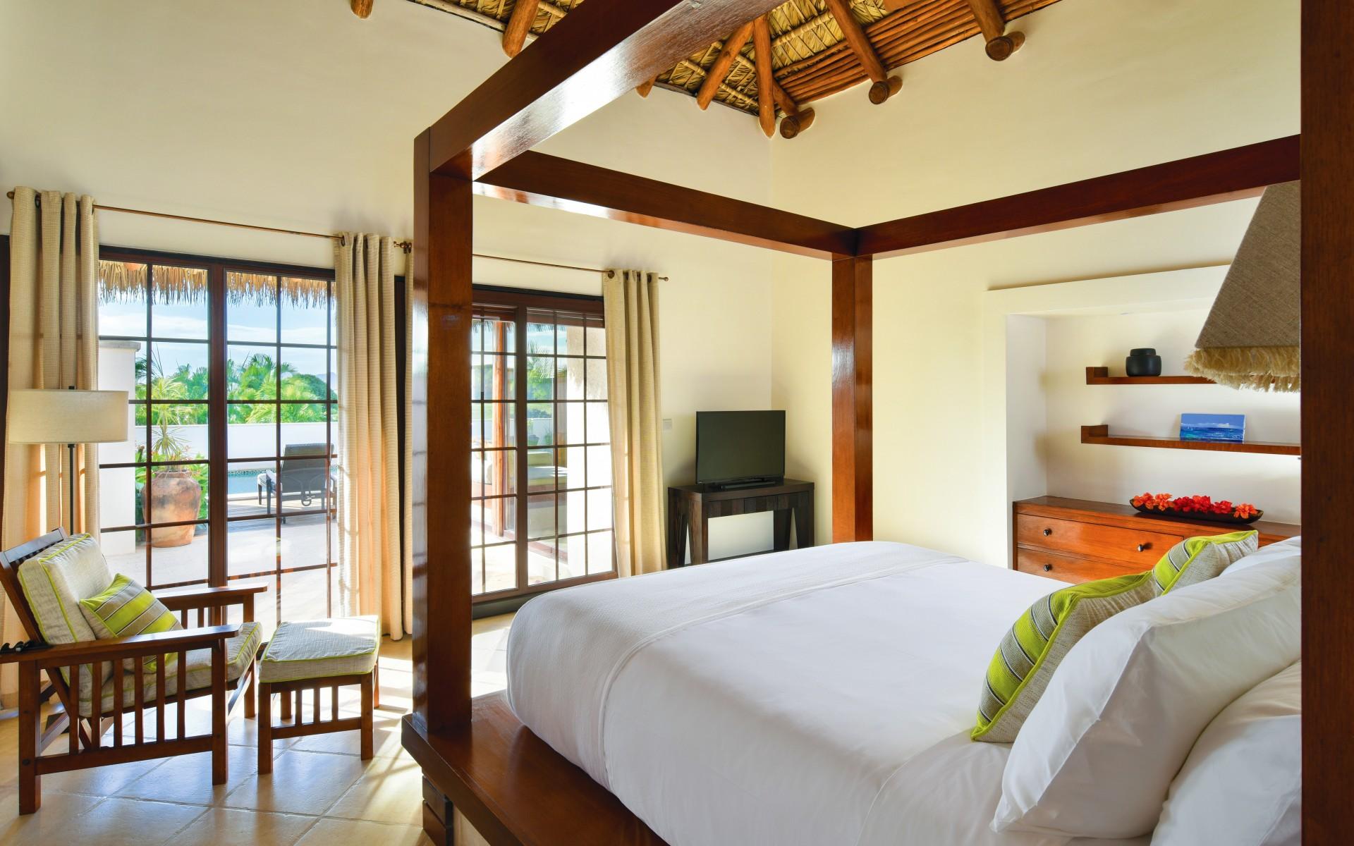 Paradise Beach 4-bed villa