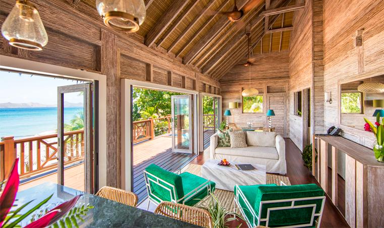 Paradise Beach Nevis House Caribbean Ocean Views Luxury